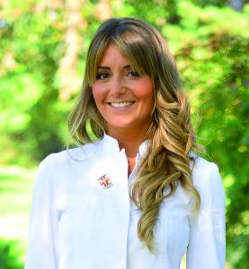 Alice Bosco Nutrizionista