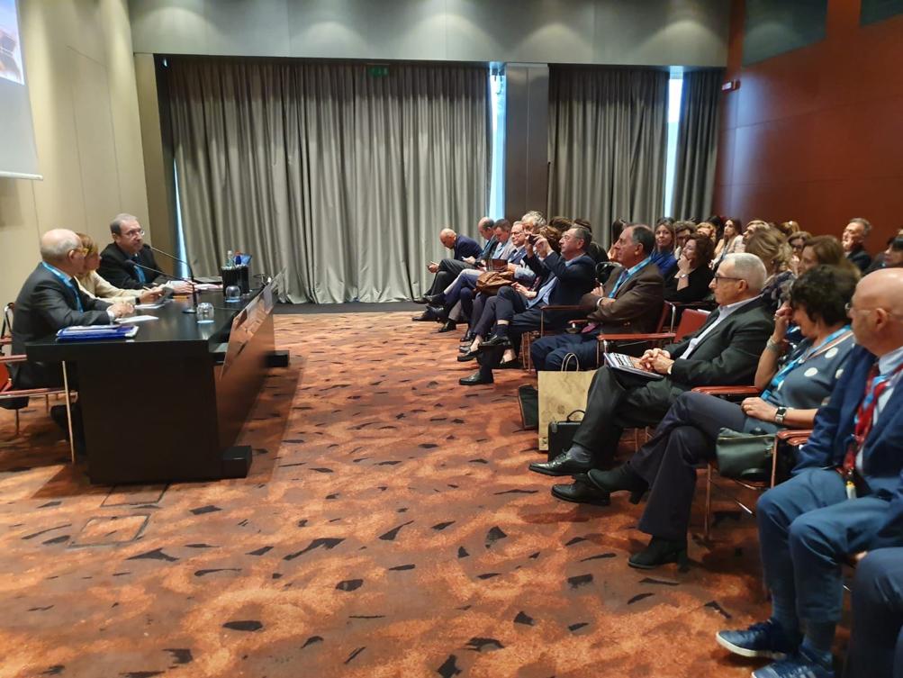 presentazione-del-libro-sano-intestino-felice-bambino-di-gianfranco-trapani-e-vassilios-fanos-cagliari-ottobre-2019